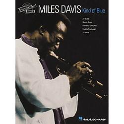 Miles Davis. Kind of Blue