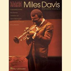 Miles Davis. Standards Volume 2