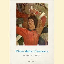 Piero della Francesca. Фрески