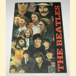 The Beatles. Факты биографии