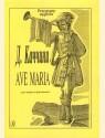 Ave Maria. Переложение для трубы и фортепиано