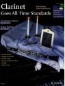Кларнет. Goes All Time Standarts (+CD)